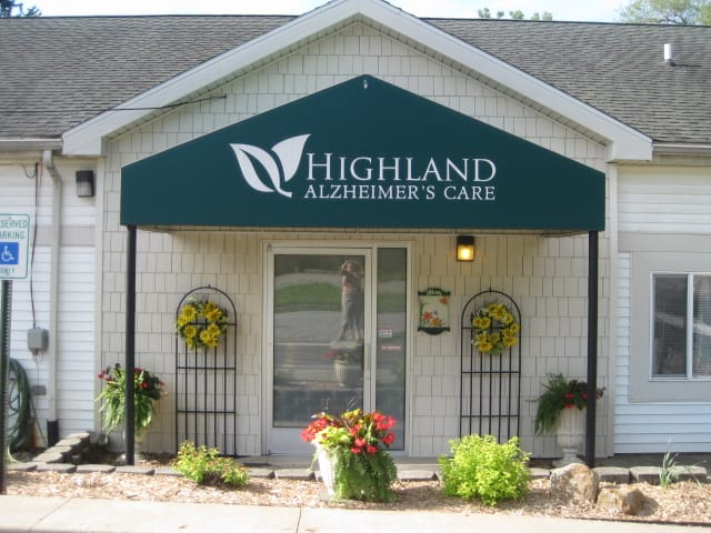 Highland Assisted Living and Memory Care