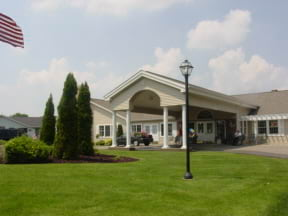 Spring Arbor Assisted Living Center