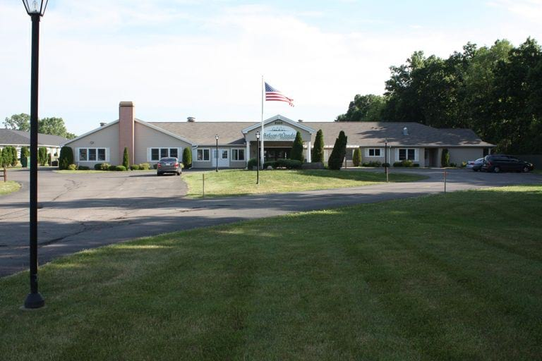 Summit Park Assisted Living Center