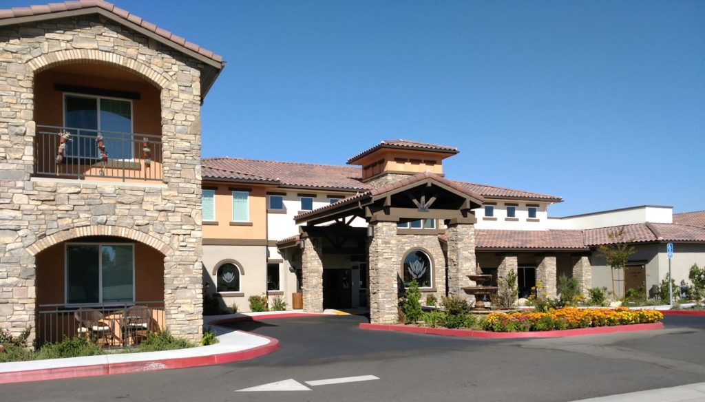 Vineyard Ranch at Temecula