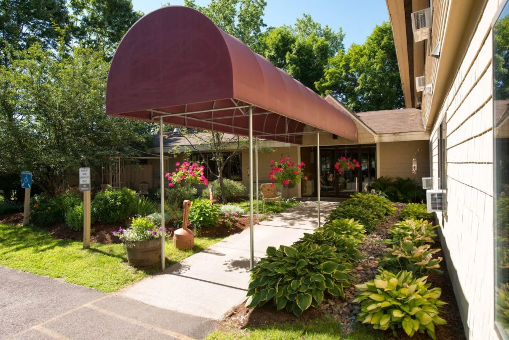 Gazebo Senior Living