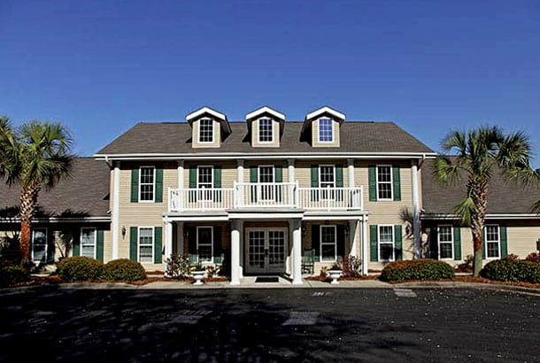 Savannah Place Assisted Living Community
