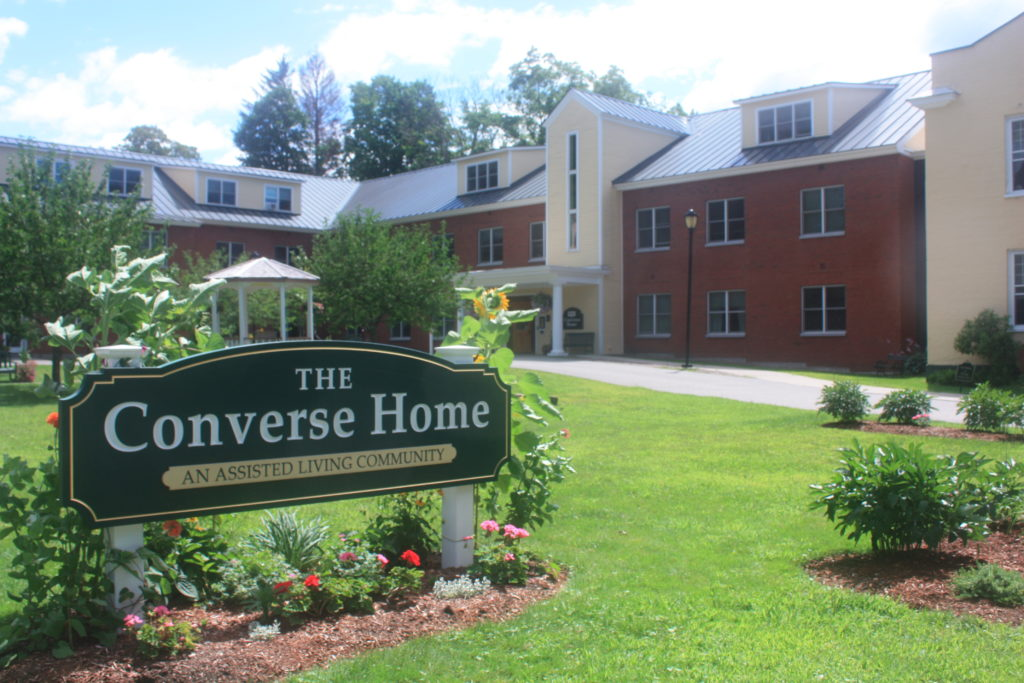 The Converse Home