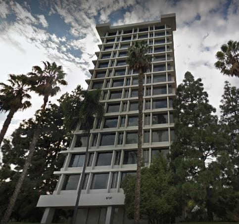 Bixby Knolls Towers