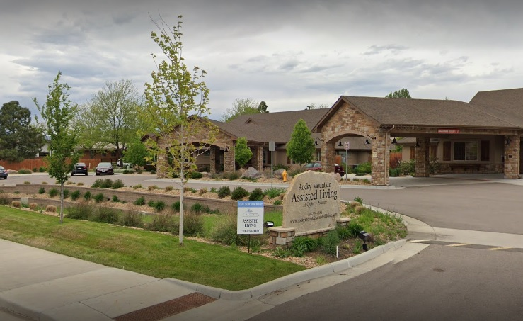 Rocky Mountain Assisted Living - West Quincy