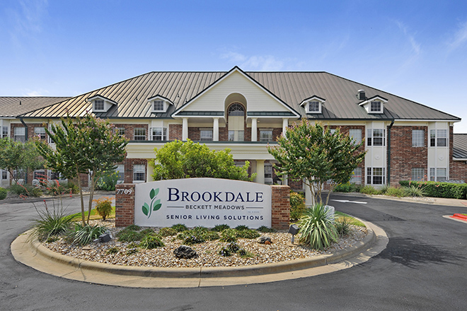 Brookdale Beckett Meadows
