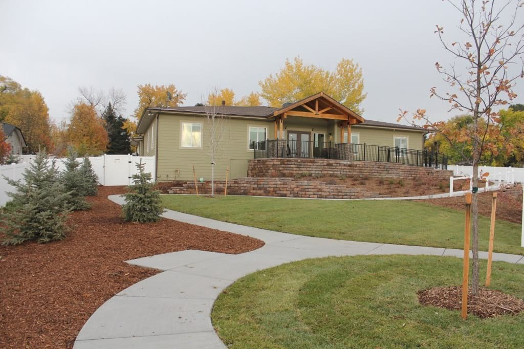 Applewood Our House — Arvada