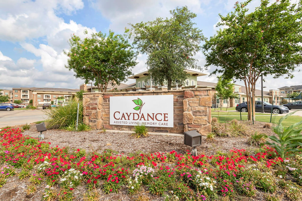 Caydance Assisted Living