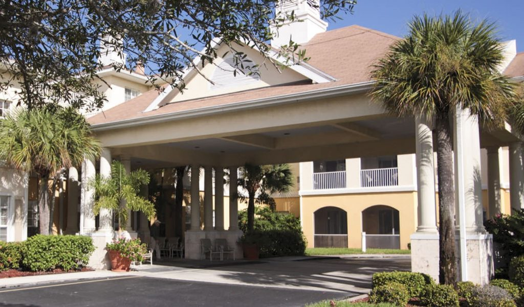 Brookdale Fort Myers Cypress Lake