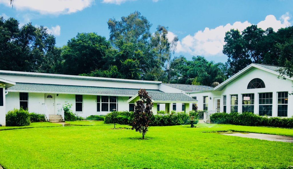 Heritage House Assisted Living