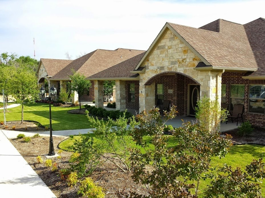 Mayberry Gardens Assisted Living and Memory Care Homes