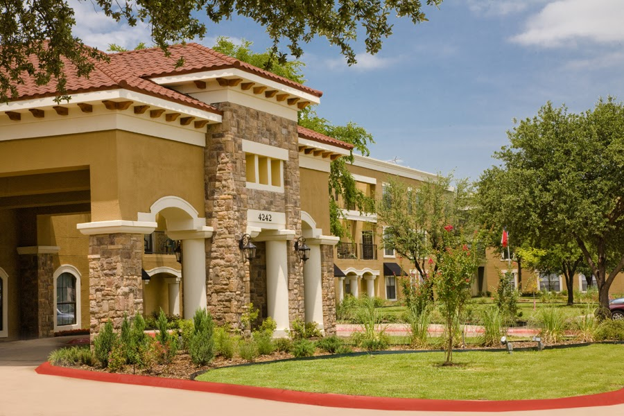 Mirabella Assisted Living