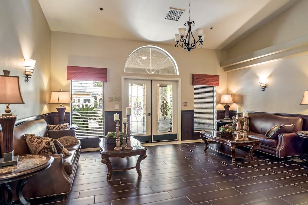 Villa Court Assisted Living & Memory Care