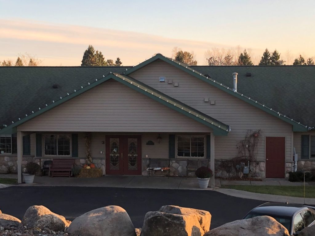 Diamond Willow Assisted Living - Proctor